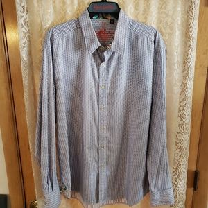 Robert Graham Men's Dress Shirt